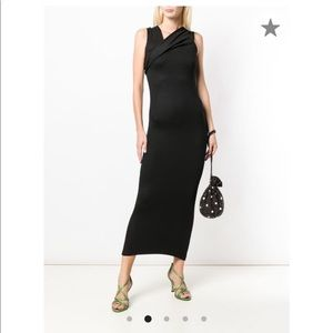 DVF Bently Dress